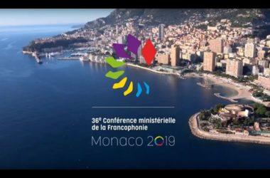 Togo-Conférence ministérielle de la Francophonie