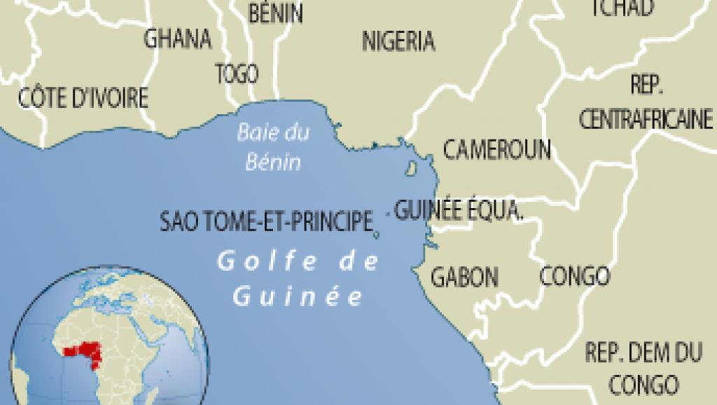 Togo-Golfe-Guinée