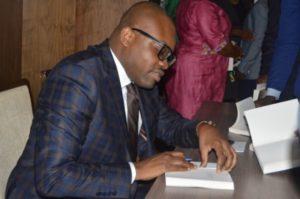 Jean-Paul Agboh Ahouélété-Togo une démocratie en construction