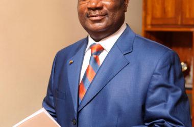Komi Sélom Klassou, Premier ministre du Togo-Faure Gnassingbé 2020