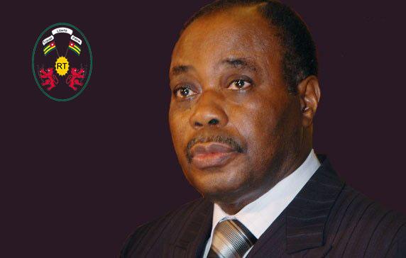Edouard Edem Kodjo-Togo