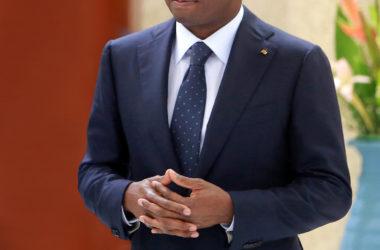 faure gnassingbe 2020