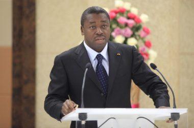 bonne gouvernance faure gnassingbe banque mondiale 2020
