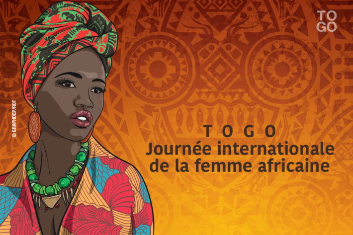 journee internationale de la femme africaine togo 2020 republicoftogo