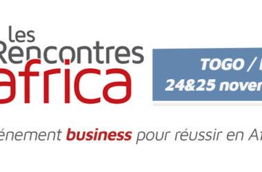 rencontres africa 2020 togo benin