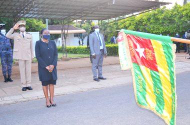 Nomination gouvernement premier ministre madame Victoire Tomégah Dogbé