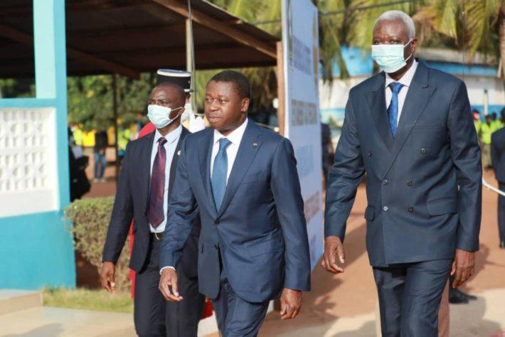 diplomatie togo mali afrique de ouest faure gnassingbe